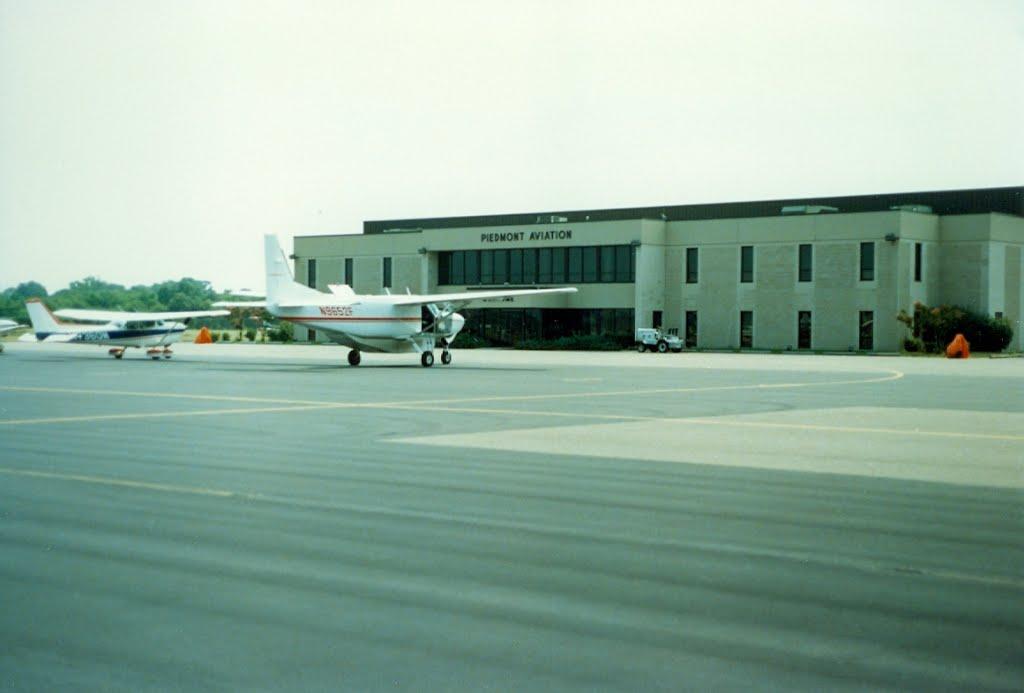 Piedmont Aviation: July 25, 1987